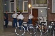 Dode en aanhouding na mogelijk misdrijf in woning Voetjesstraat Rotterdam [VIDEO]