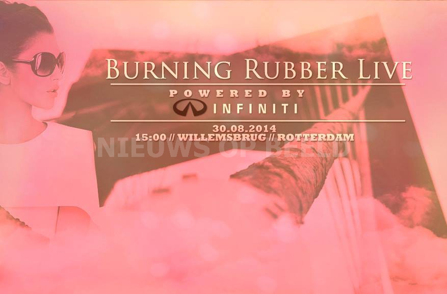 Burning-Rubber-Live