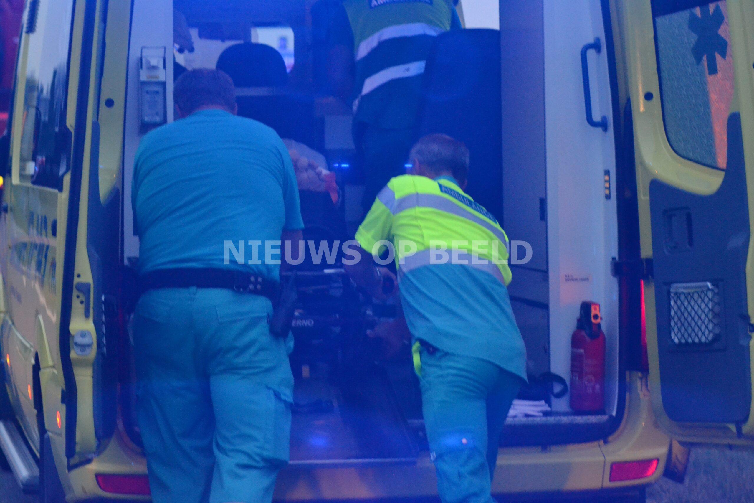 Dronken man rijdt andere automobilist dood A7 Groningen