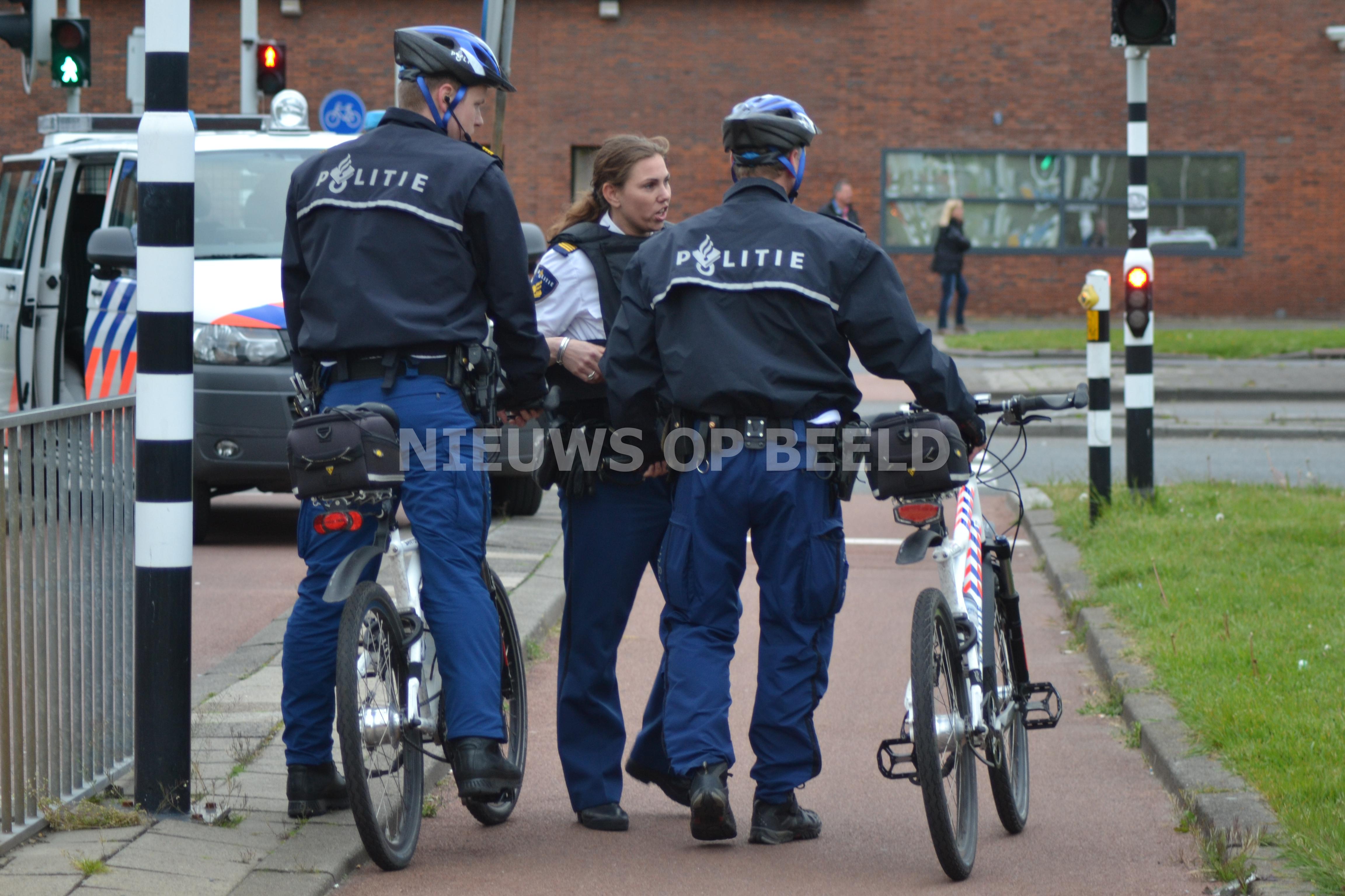 Politie pakt fietsendief nadat eigenaar fiets op marktplaats ziet Nieuwerkerk aan den IJssel