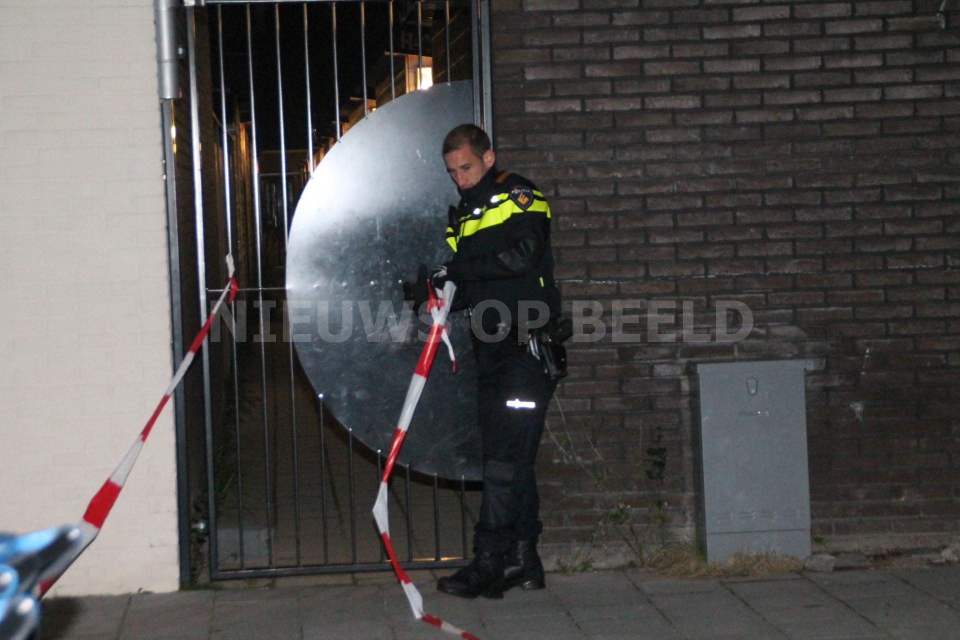 Basisteam Schiedam eigen politie account