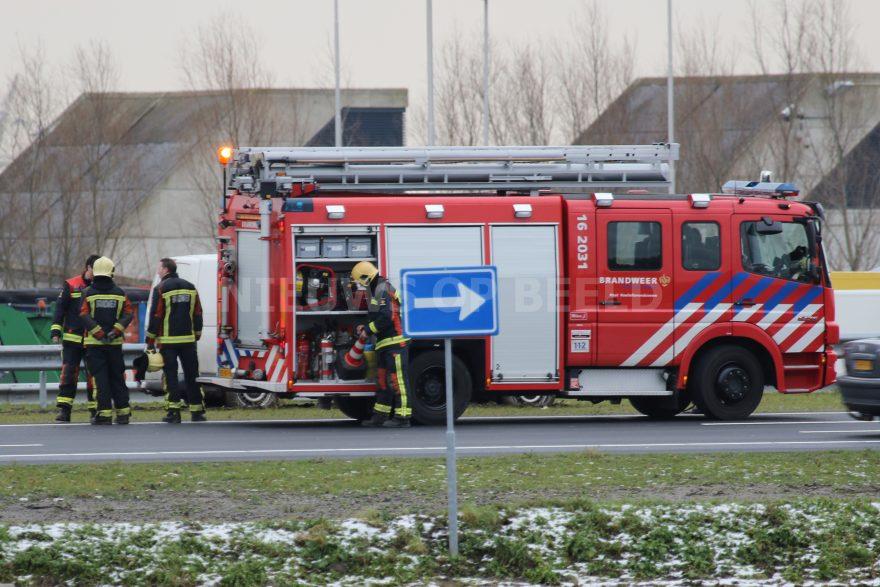 A4-leiderdorp-ongeval