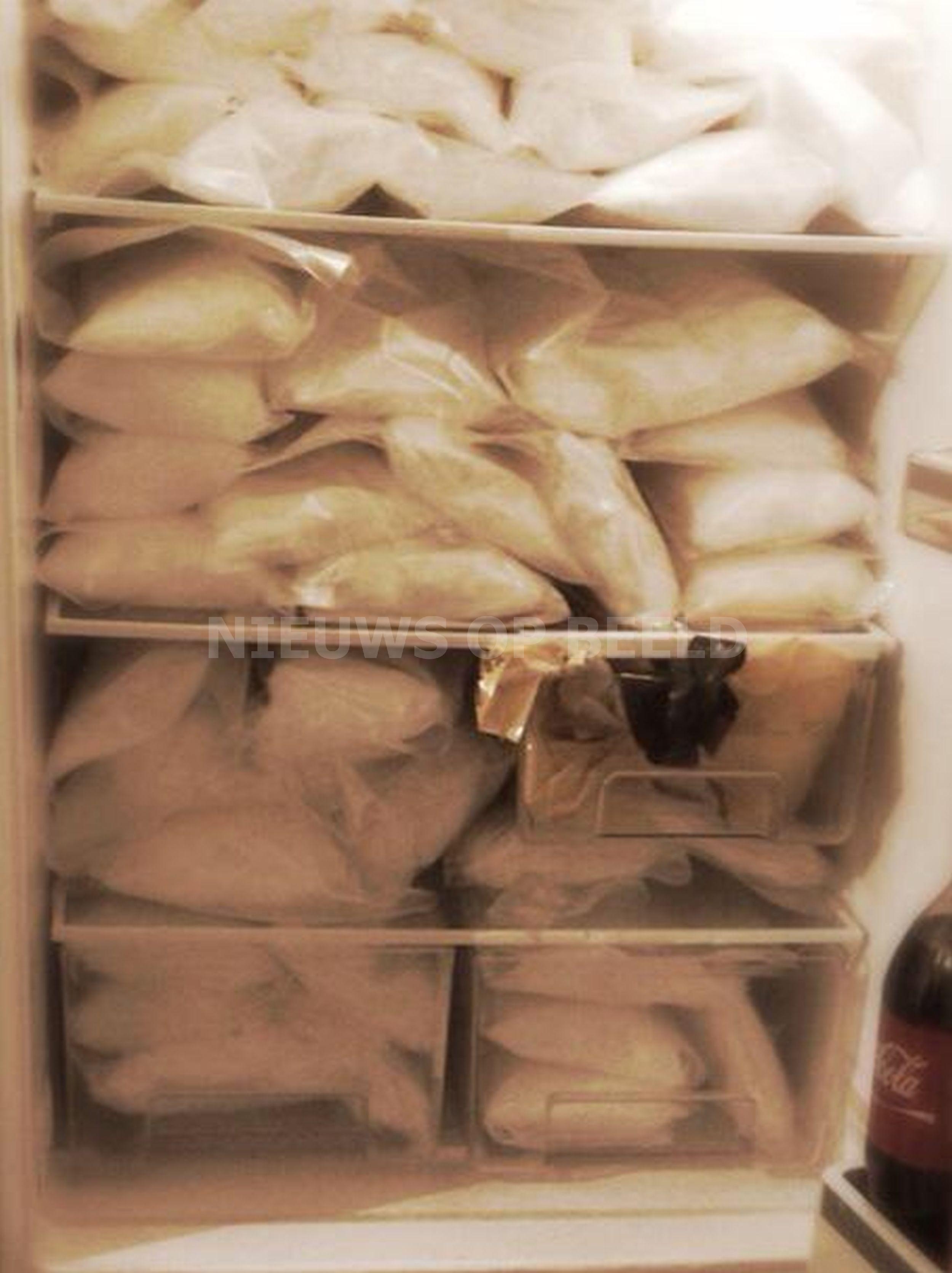 Ruim 1387 kilo drugs aangetroffen in Vlissingse havens in 2014