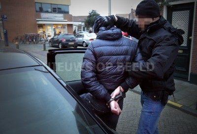 Rotterdammer aangehouden voor fataal schietincident in 2017