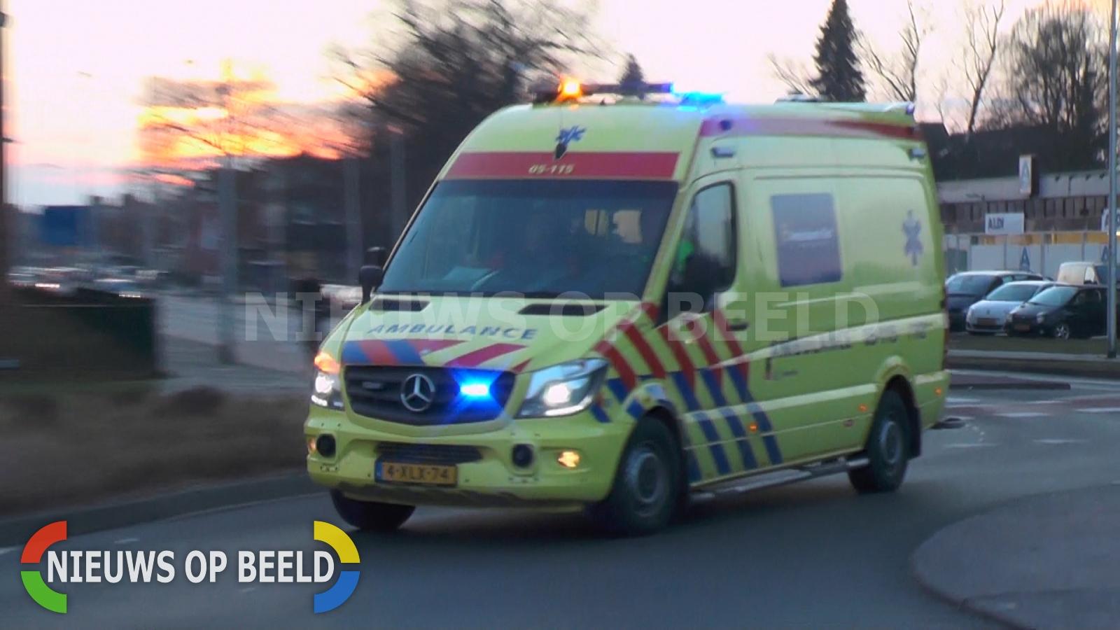 Vrouw Patrick Lodewijks trainer Feyenoord om het leven gekomen na ongeval op snelweg A2 Eindhoven