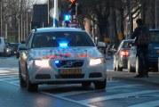 In België gezochte man (29) uit Spijkenissse na achtervolging aangehouden Bergen op Zoom