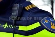 Nepagenten aangehouden Rotterdam-IJsselmonde Rotterdam