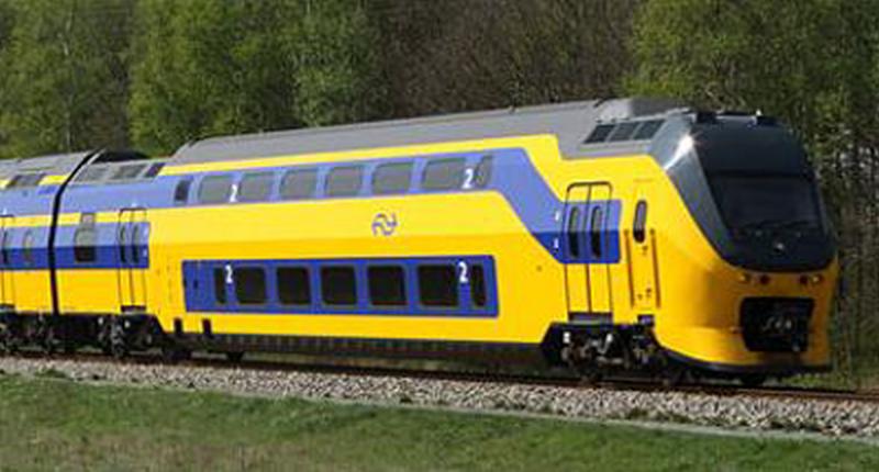 Langdurige vertraging voor treinverkeer tussen Rotterdam en Schiphol door defect spoor