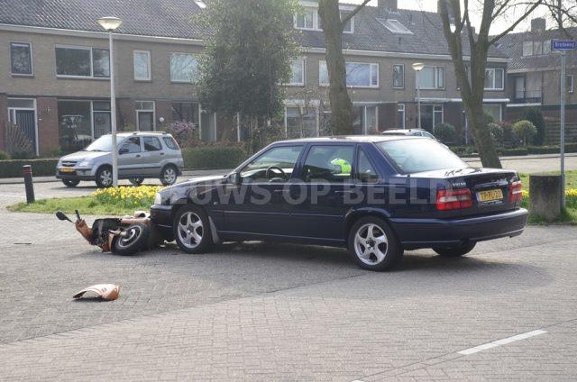 Ongeval Haastrecht (1)
