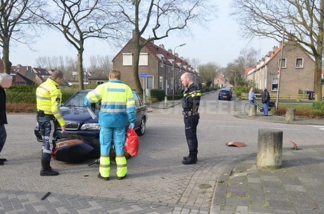 Ongeval Haastrecht (3)