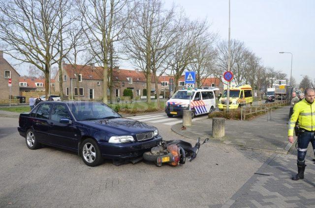 Ongeval Haastrecht (4)