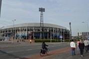 Beelden verdachten ongeregeldheden Bekerfinale Feyenoord – FC Utrecht openbaar Rotterdam/Utrecht