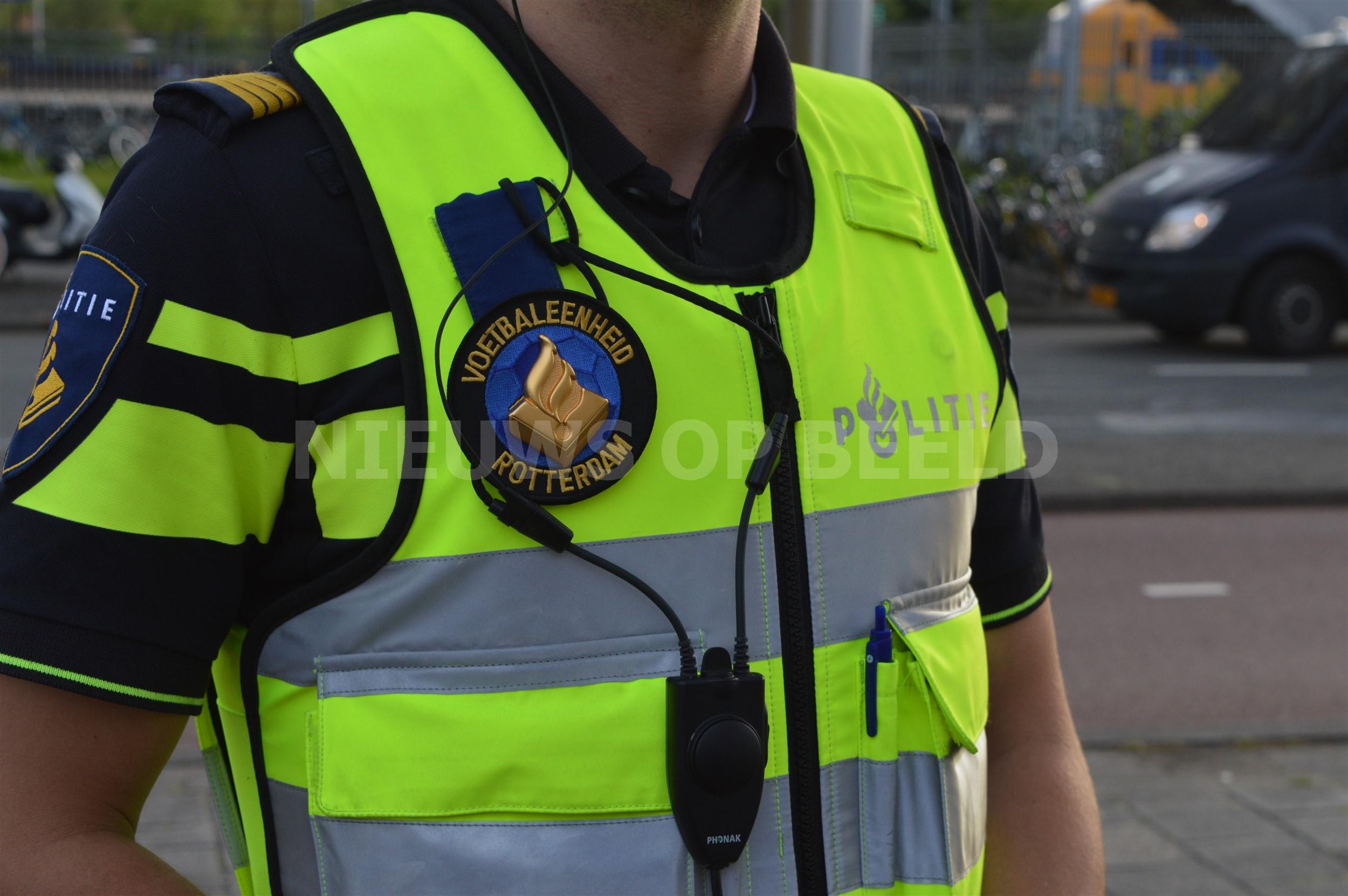 Carjacking op de Zuiderparklaan in Den-Haag