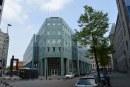 Man komt met vuurwapen politiebureau in Rotterdam binnen Rotterdam