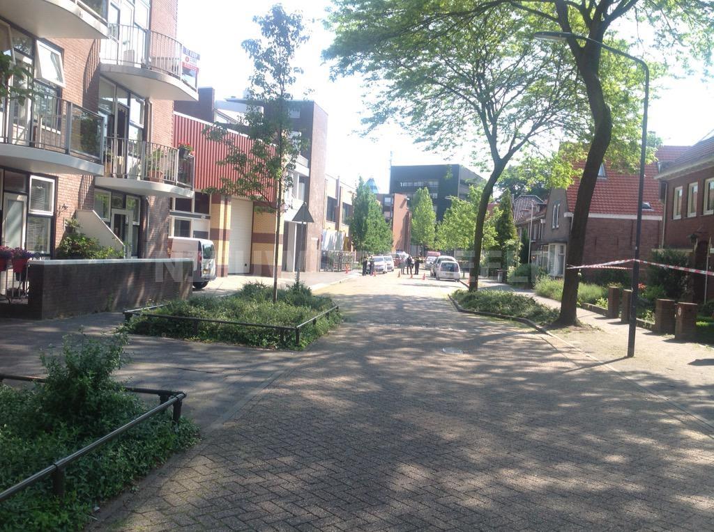 Man overleden na steekpartij Nieuwe Bouwlingstraat Oosterhout