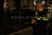 Politie doet onderzoek naar schietpartij Chinese Tuin Rotterdam