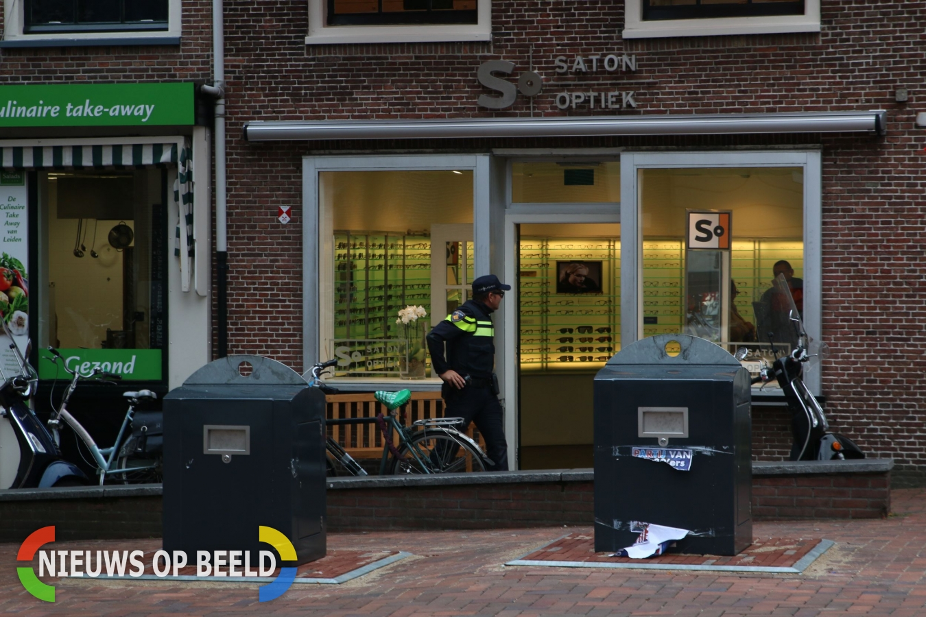 Man (36) doodgeschoten in woning na overval Betuwestraat Tilburg