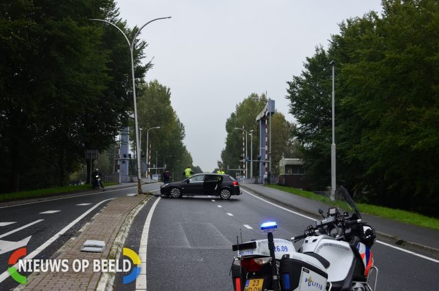 Ongeval GDA (15) [112HM]
