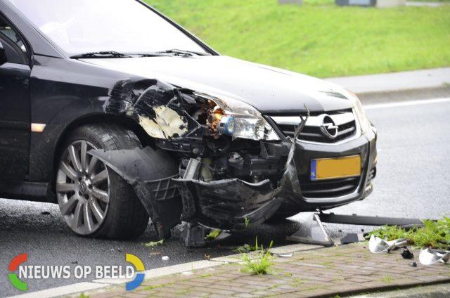 Ongeval GDA (3) [112HM]