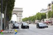 Zeker 140 doden en tientallen gewonden na aanslagen in Parijs