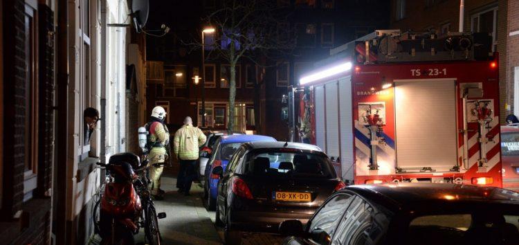 Kleine brand in woning door wasmachine wiekstraat for Gino krimpen aan den ijssel