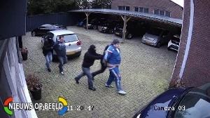 Ontvoerde Gino Heeren (18) en Rien de Koning (42) zijn weer terecht Breda / Ulicoten