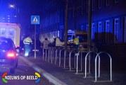 Meerdere slachtoffers wederom in oogziekenhuis na vuurwerkongeval Rotterdam