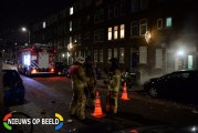 Brandweer heeft handenvol aan buitenbrandjes in Rotterdam-Rijnmond