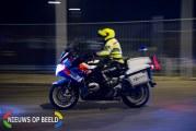 Verdachte aangehouden na bedrijfsinbraak Nieuwekerk aan den IJssel
