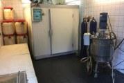 Zes drugslabs aangetroffen bij grote drugsactie Zuid-Nederland