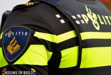 Insluiper verzorgingshuis betrapt Aart van der Leeuwlaan Delft