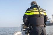 Dronken kapitein aangehouden na aanvaring Botlek