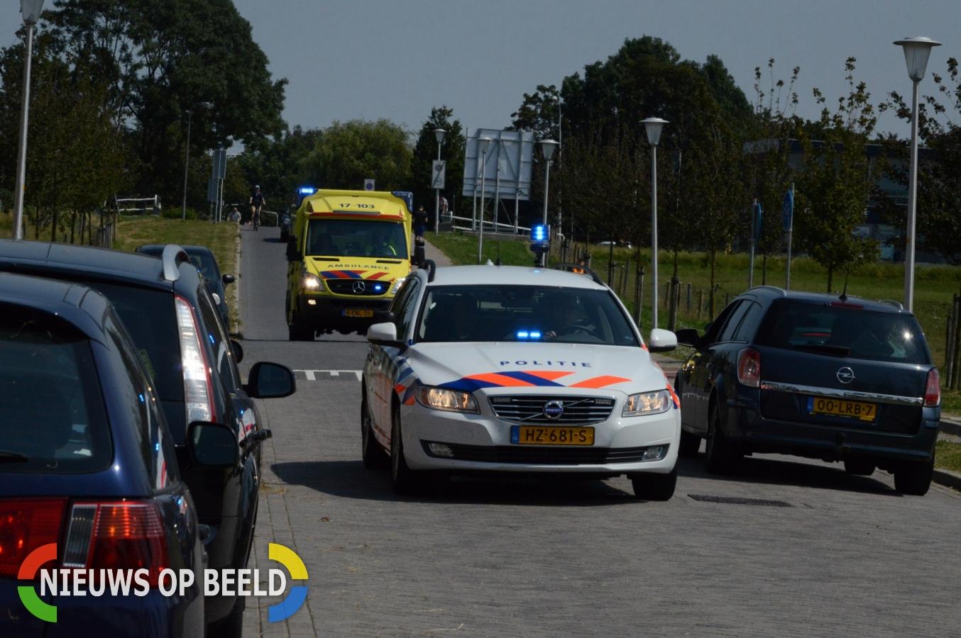 Vrouw (68) aan verwondingen overleden na verkeersongeval bij Zevenaar