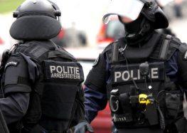 18-jarige Rotterdammer door arrestatieteam aangehouden voor overval Jumbo Merwedestraat Dordrecht