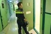 Twee verdachten van reeks inbraken in Vlaardingen, Maassluis en Schiedam aangehouden