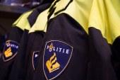 Politie houdt drie mannen aan voor mishandeling en geweld tegen agenten Hooglandstraat Rotterdam