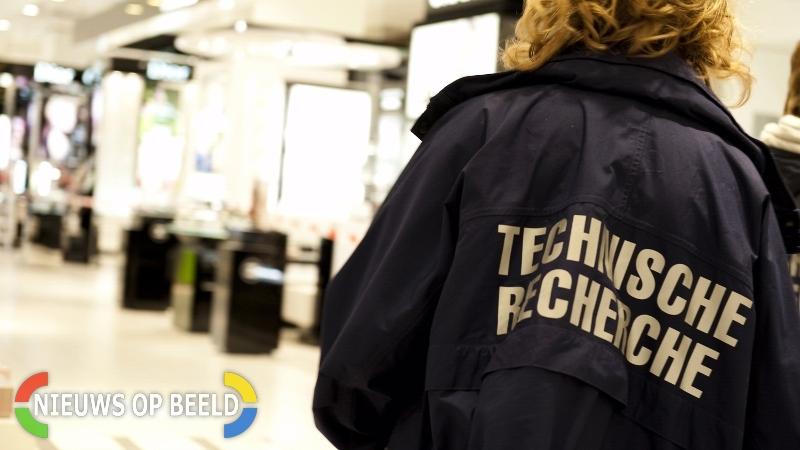 Politie onderzoekt schietincident Molshoefweer Sliedrecht
