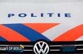 Man na ongeval dood aangetroffen op brugpijler Spijkenisserbrug Spijkenisse