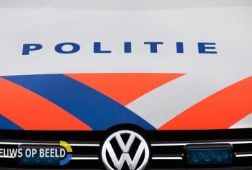 Politie zoekt getuigen straatroof Anthonie van Leeuwenhoekkade Voorschoten