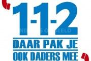 Drie jonge auto-inbrekers aangehouden door alerte melder uit Nieuw-Lekkerland