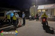 Politie houdt verkeerscontroles in Schiedam en Maassluis