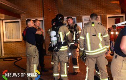 Politie zoekt getuigen van brandstichtingen Librije Capelle a/d IJssel