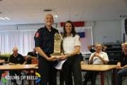 Brandweer Oude Tonge wint landelijke finale oppervlakte redding IJsseldijk Krimpen aan den IJssel