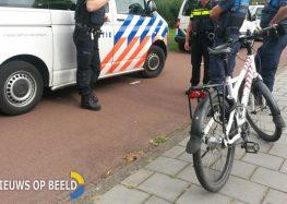 Handhavers houden twee jonge knapen aan voor heling scooter Atolpad Capelle aan den IJssel