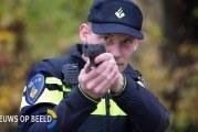 21-jarige man middels BTGV aangehouden na schietincident Donkerslootstraat Rotterdam
