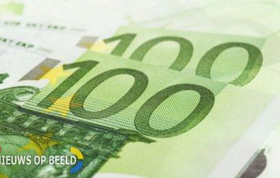 Twee aanhoudingen voor beroving met geweld Voorstraat Piershil
