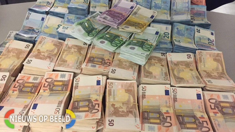agentschap euro drugs in Vlaardingen