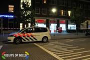 Supermarkt het Kuipje weer slachtoffer van overval Sportsingel Rotterdam
