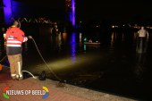 Oppervlakte en waterongevallenoefening Nijverheidstraat Capelle aan den IJssel (Video)