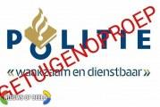Woningoverval Boomkensdiep Capelle aan den IJssel, politie zoekt getuigen